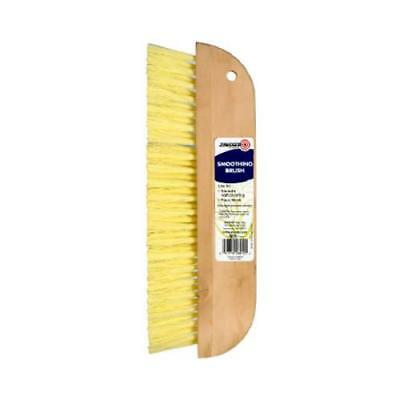 Zinsser & 98012 Wallcovering Smoothing Brush, 12-In. - Quantity 1