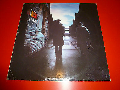 Dark End Of The Street * 12'' Album Lp * Moving Hearts * 1982 * Ir 58718