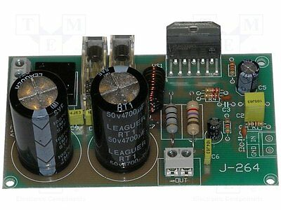 1 pc Circuit; power amplifier; 42VDC; 68W; sound effects; IC: LM3886
