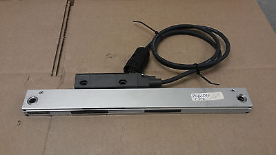HEIDENHAIN LS476X10 ML 170 mm LS400 Series Linear Encoder Slimline Scale Housing
