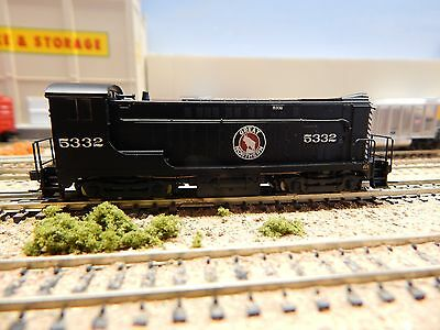 """N scale """"BRAND NEW"""" Atlas Great Northern (GN) VO-1000 - DCC Ready"""
