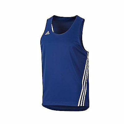 Adidas Base Punch Competition Singlet Tank Top