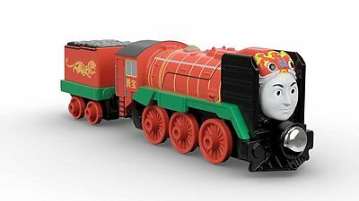 Take N Play ~ Yong Bao ~ The Great Race ~ Thomas Die-cast Engine