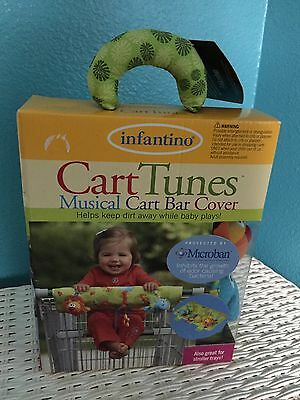 Infant into Cart Tunes