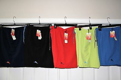 Tommy Bahama Happy Go Cargo Swim Trunks Several Sizes And Colors Available  New!