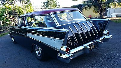 1957 Chevrolet Bel Air/150/210  bel air 150/210