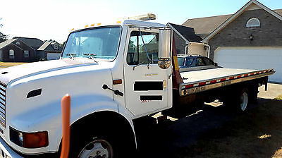 Tow truck, Intel 1995 with very low milage, good conditions!