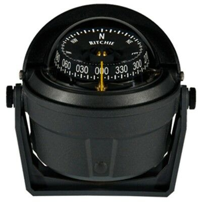 Ritchie B-81-WM Voyager Bracket Mount Compass - Wheelmark Approved f/Lifeboat