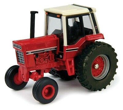 1976 International Harvester 1486 Tractor Scale 1/64 Diecast New
