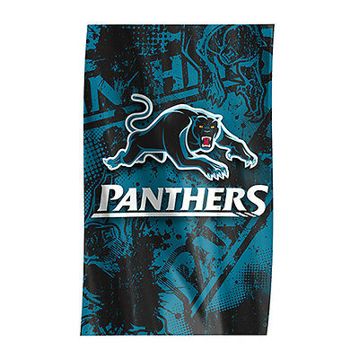 Penrith Panthers NRL Team Logo Cape Flag * Wall Flag