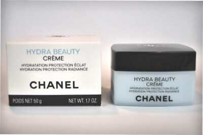 Chanel Hydra Beauty Creme 50 ml Hydratation Protectionnormal Normale Haut NEU