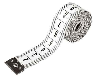 High Quality Tape Measure (Extra-Long) ~ 3meter 120inch Long sewing tailor tape