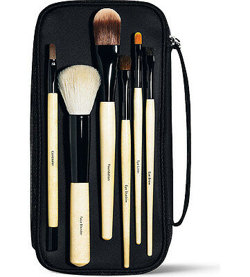 BNIB Bobbi Brown Starter Brush Set Basic Professional Make-up Brushes RRP£169.99