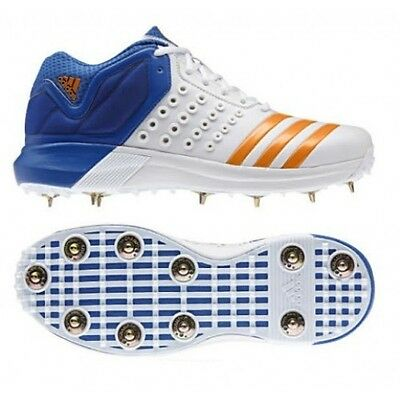 2017 adidas adipower Vector Mid Cricket Shoes BY1907 Sizes UK 7 - 13