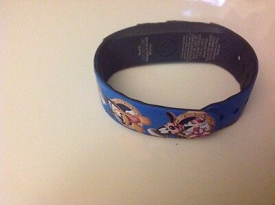 Disney CRUISE LINE Band OCEANEER / CLUB & LAB MagicBand Disney Infinity child Sz