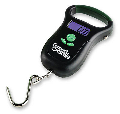 ConnectScale Digital Bluetooth Fishing Scale | Free iOS or Android App