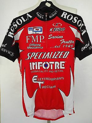 Maglia Ciclismo Bici Mtb Shirt Cycling Jersey Camiseta Trikot Maillot Specialize