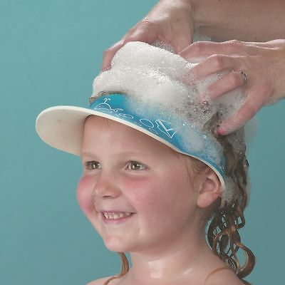 Clippasafe Shampoo Eye Shield Baby Child Hair Wash Protect Little Eyes #5