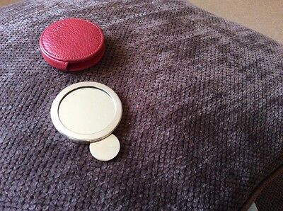 links of london compact mirror