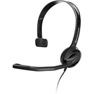 NEW, GSI 16 Audiometer Headset with Microphone and Monitor Earphone