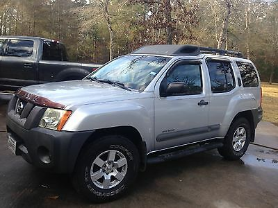 2005 Nissan Other OFF ROAD 4WD Nissan XTERRA Off Road 4 WD