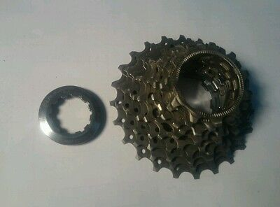 Shimano Dura Ace 10speed cassette