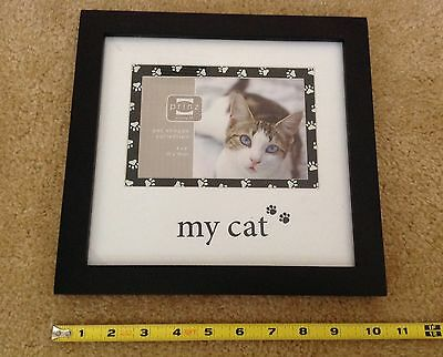 """""""My Cat"""" Picture Frame"""
