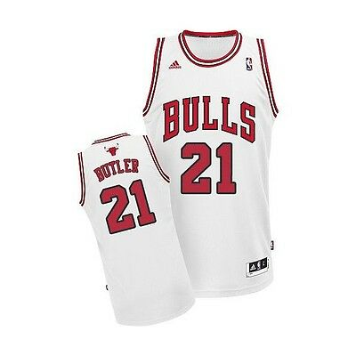 Camiseta Jimmy Butter #21 Chicago Bulls, todas las equipaciones.
