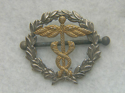 French Fight Surgeon Wing
