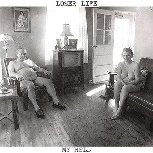 My Hell - LOSER LIFE [LP]