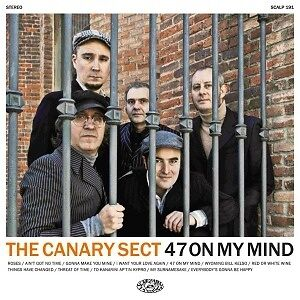 47 On My Mind - CANARY SECT THE [LP]