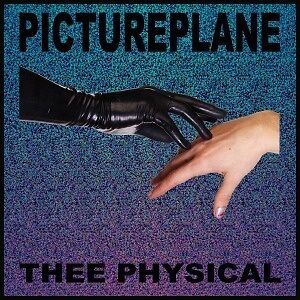 Thee Physical - PICTUREPLANE [LP]