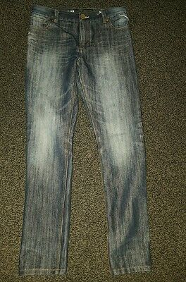 boys blue next jeans age 12