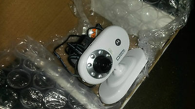 ADDITIONAL CAMERA for Motorola MBP26 Video Baby Monitor with Night Vision