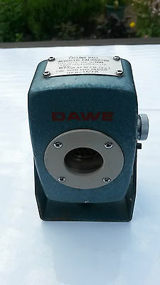 Dawe – Vintage Falling Ball Acoustic Calibrator Type 1417A - Very Good Condition