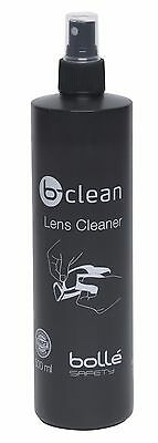 Bolle B402 B Clean Lens Cleaning Spray For Glasses Spectacles Eyewear 500ml
