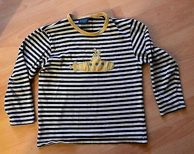 Boys Mini Boden Top 7-8 years Old