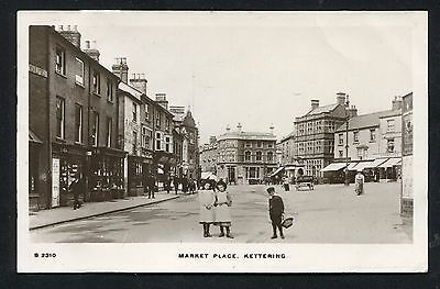 Kettering Market Place (RP 1913)