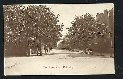 Kettering The Broadway (1909)
