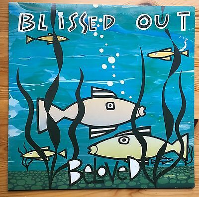 The Beloved Blissed Out Vinyl Album.