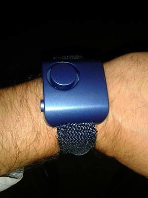 Loud Wrist Jogger Personal Panic Attack Rape Safety Security Alarm child adult