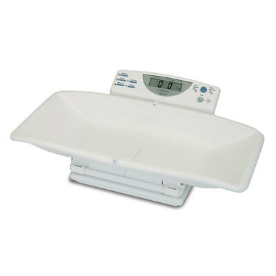 Detecto 8440 Digital Infant Baby Toddler Scale