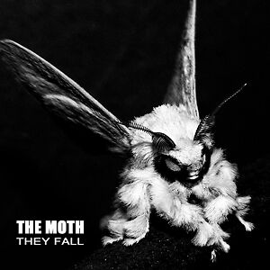 They Fall - MOTH THE [LP]