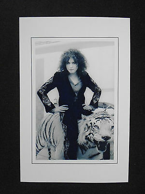 6X4 Gloss Photo of Marc Bolan    (2)