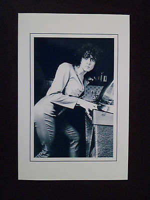 6X4 Gloss Photo of Marc Bolan    (7)