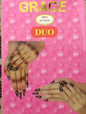Grace Duo (Lotion + Serum) Original 100% For sunburn,black patches,knuckles