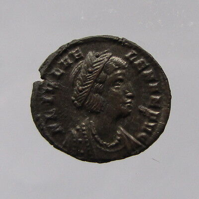 Helena (Mother of Constantine I) Bronze AE3 Reverse: Pax