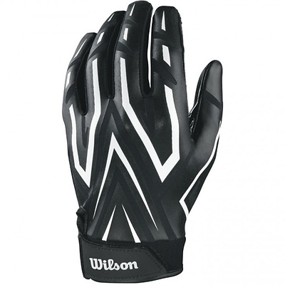 Wilson Clutch American Football Receiver Gloves