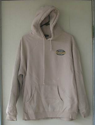 Mammoth Mountain pullover hoodie hooded sweatshirt adult Large Excellent Cond
