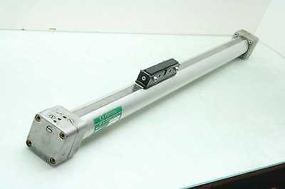 "Origa P120 S/20 18075-84 40mm x 30"" Stroke Joint Pneumatic Rodless Air Cylinder"